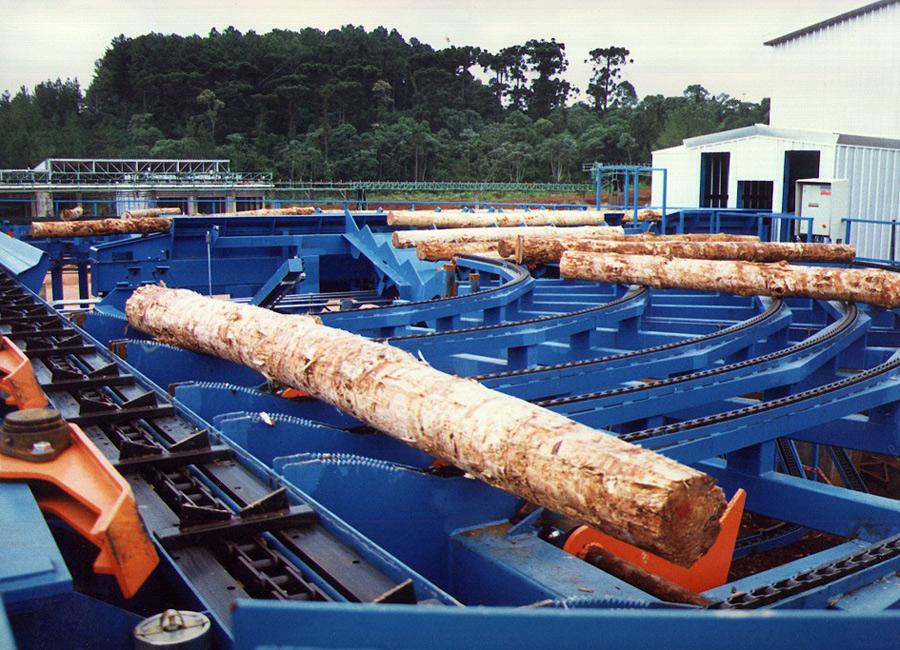 ALTO PARANA S.A. – Planta Puerto Piray